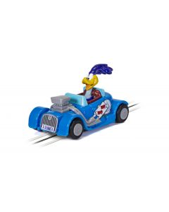 G2164 Scalextric Micro Scalextric - Looney Tunes Road Runner car
