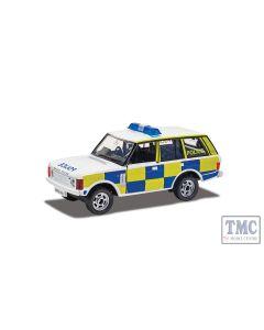 GS82801 Corgi 1:36 Scale Best of British Range Rover Police Livery
