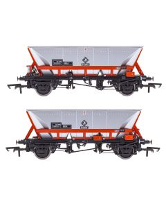 ACC2570HDA-RR1 Accurascale OO Gauge HDA - Railfreight Red - Pack 1