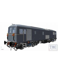 HEL7320 Heljan O Gauge Class 73 Unnumbered GB Railfreight