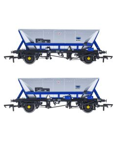 ACC2585HMA-TC1 Accurascale OO Gauge HMA - Trainload Coal - Pack 1
