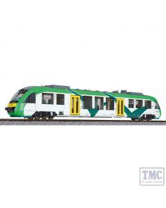 L133101 Liliput HO Scale Diesel Railcar LINT 27 Vectus Ep.V/VI