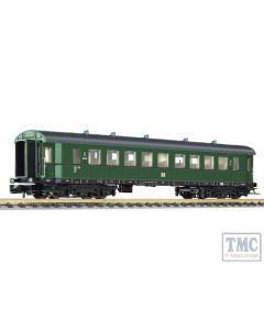 L364543 Liliput N Scale Express Coach 2nd Class DR Ep.III
