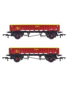 ACC2551MHA-DB2 Accurascale OO Gauge MHA - DB - Pack 2