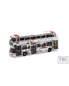OM46631B Corgi 1:76 Scale Wrightbus New RM - Arriva London - LTZ 1120 - Route 59 Streatham Hill - Seedlip