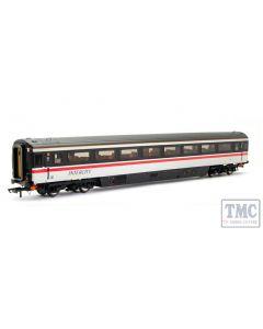 OR763TO002B Oxford Rail OO Gauge BR Mk3a TSO Coach Intercity Swallow