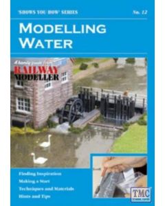 12 Peco Shows You How - Modelling Water NO.12