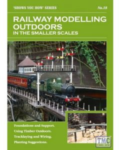 18 Peco Shows You How - Railway Modelling Outdoors in the Smaller Scales NO.18