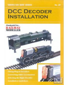 20 Peco Shows You How - DCC Decoder Installation NO.20