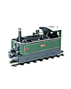 GL-6 Peco OO9 Gauge 0-6-0 Tram Locomotive Kit
