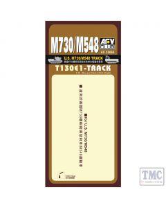 PKAF35065 AFV Club 1:35 Scale M730/M548 Track