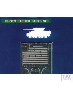 PKAG35006 AFV Club 1:35 Scale M10 Photo-etch Parts