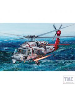 PKAY12120 Academy 1:35 Scale MH-60S US Navy HSC-9 'Tridents'