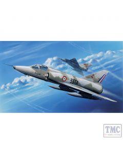 PKAY12248 Academy 1:48 Scale Mirage IIIR
