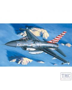 PKAY12259 Academy 1:48 Scale F-16A/C Fighting Falcon