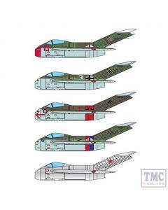 PKAY12327 Academy 1:48 Scale Focke-Wulf Ta 183 Huckebein