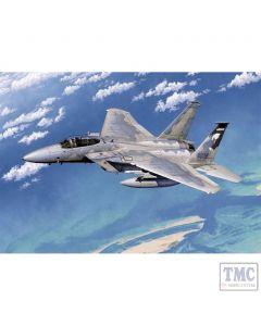 PKAY12506 Academy 1:72 Scale F-15C MSIP II
