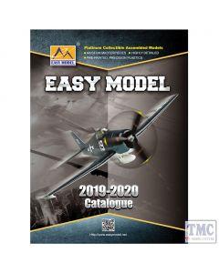 PKEA00019 Trumpeter  Easy Model 2019/20 Catalogue