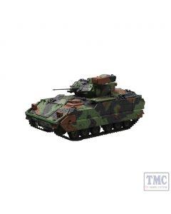 PKEA35053 Easy Model 1:72 Scale M2A2