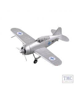 PKEA36384 Easy Model 1:72 Scale F2A Finland AF BW-352