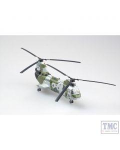 PKEA37003 Easy Model 1:72 Scale CH-46F Sea Knight US Marines