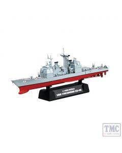 PKEA37402 Easy Model 1:1250 Scale USS Vincennes CG-49
