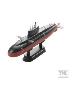 PKEA37501 Easy Model 1:350 Scale PLAN Kilo Class Submarine