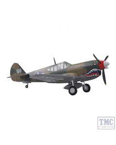 PKEA39313 Easy Model 1:48 Scale P-40M China 1945