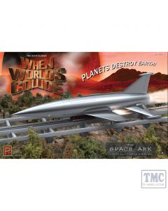 PKPG9011 Pegasus 1:350 Scale When Worlds Collide The Space Ark (kit)
