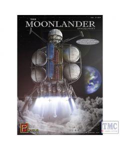 PKPG9109 Pegasus 1:350 Scale The Moonlander Spacecraft