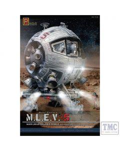 PKPG9125 Pegasus 1:72 Scale MLEV-5 Mars Lunar Explorer Vehicle