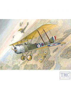 PKROD402 Roden 1:48 Scale Sopwith 1½ Strutter 2-seat Fighter