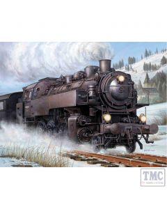 PKTM00217 Trumpeter 1:35 Scale BR86 Dampflokomotive