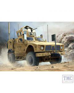 PKTM00930 Trumpeter 1:16 Scale US M-ATV MRAP (Oshkosh)
