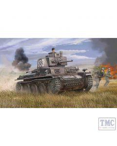 PKTM01577 Trumpeter 1:35 Scale PzKpfw 38(t) Ausf E/F