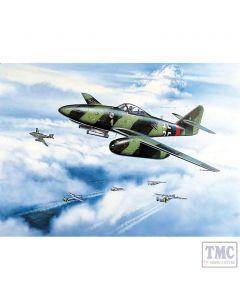 PKTM02260 Trumpeter 1:32 Scale Me 262A-1a