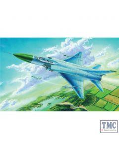 PKTM02812 Trumpeter 1:48 Scale Sukhoi Su-15UM Flagon-G