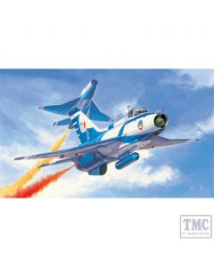 PKTM02862 Trumpeter 1:48 Scale J-7GB Fighter