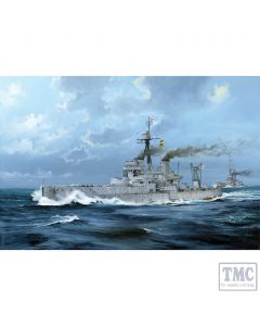PKTM05330 Trumpeter 1:350 Scale HMS Dreadnought 1918