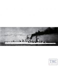 PKTM05349 Trumpeter 1:350 Scale Italian Heavy Cruiser Gorizia