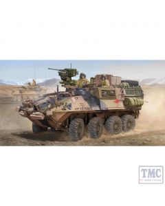 PKTM05535 Trumpeter 1:35 Scale ASLAV-PC Phase 3