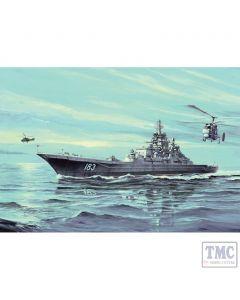 PKTM05710 Trumpeter 1:700 Scale USSR Velikiy Battle Cruiser