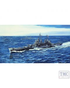 PKTM05726 Trumpeter 1:700 Scale USS Pittsburgh CA-72 1944
