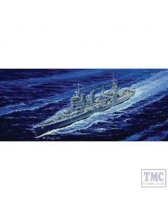 PKTM05743 Trumpeter 1:700 Scale USS Astoria CA-34