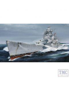 PKTM05775 Trumpeter 1:700 Scale Admiral Hipper German Cruiser 1940