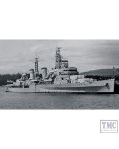 PKTM06702 Trumpeter 1:35 Scale HMS Belfast 1959