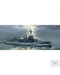 PKTM06711 Trumpeter 1:700 Scale USS New York BB-34
