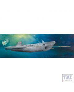 PKTM06801 Trumpeter 1:48 Scale Type VIIC German U-Boat U-552