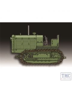 PKTM07112 Trumpeter 1:72 Scale Russian ChTZ S-65 Tractor
