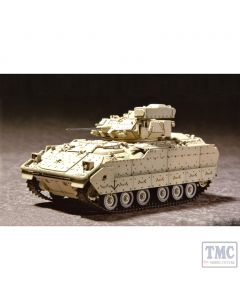 PKTM07296 Trumpeter 1:72 Scale M2A2 Bradley Fighting Vehicle
